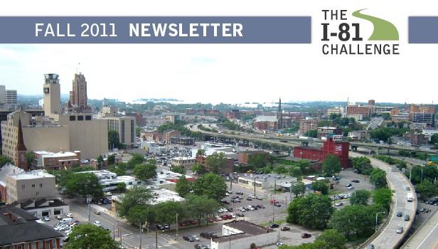 Newsletter Header_Fall 2011