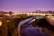 Madrid New Rio Park_by James Rajotte for NY Times