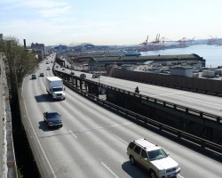Alaskan Way Viaduct_by Flickr user camknows